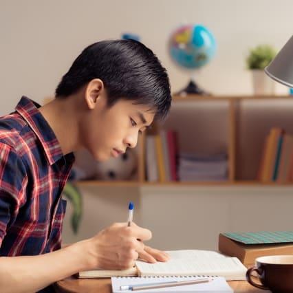 Préparation aux examens de FLE : DELF