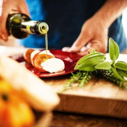 Français & Cuisine à Nice