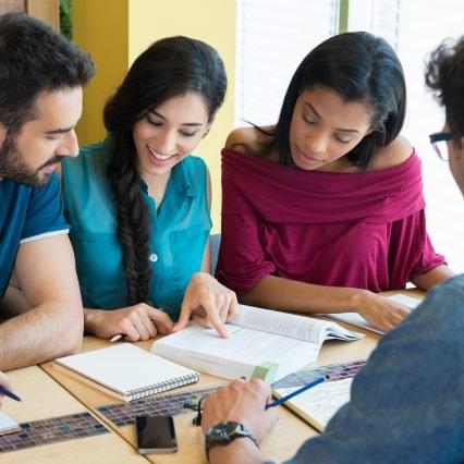 Préparation aux épreuves de français A-Level/Abitur...